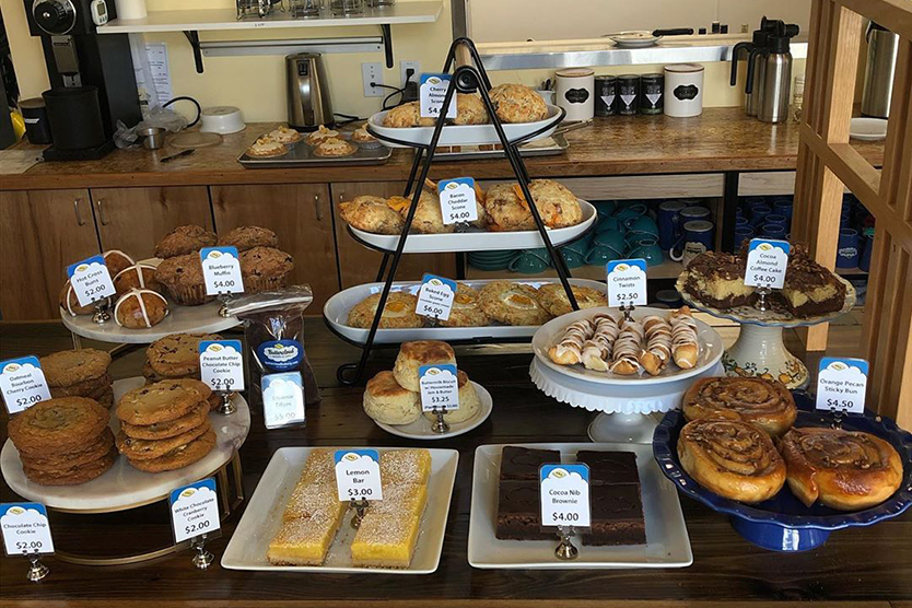 Buttercloud Bakery & Cafe Wine Country Travel Explore Wineries Worldwide Wineries Near Me